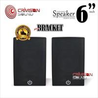 Harga Speaker Pasif Gantung Travelbon.com
