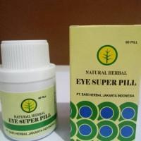 Obat Mata Minus,Plus,Katarak,Rabun,Glukoma,Slinder,Eye Super Pil