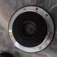 lensa fix manual ricoh 35mm