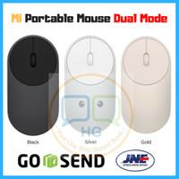 Xiaomi Mi Portable Wireless Bluetooth Mouse Original (XMSB01MW)