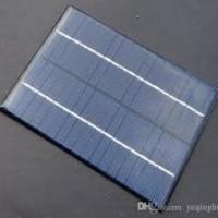 MINI SOLAR CELL 3.5 WATT