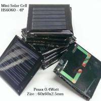 Mini Solar Cell HS6060