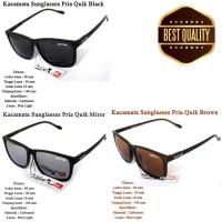 Grosir Kacamata Sport Sunglasses Pria Quik