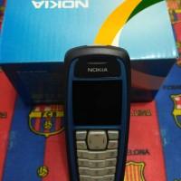 Handphone Jadul Nokia 3100 /N3100 news refurbish hp nostalgia