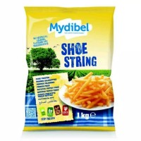 Kentang Mydibel Shoestring 1kg
