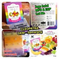 Harga fruitamin soap 10 in 1 by wink white sabun 100 | Hargalu.com
