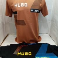 Kaos Hugo Sport Original Grosir Eceran Termurah