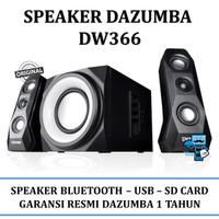Dazumba Speaker DW366 / DW 366