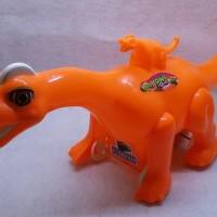 Mainan Brachiosaurus Brontosaurus - Dinosaurus Leher Panjang