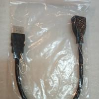 HDMI Extension Male To Female Antara 20 cm - 35cm
