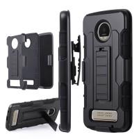 Case Belt Clip Motorola Moto Z Play Dompet/Sarung/Hp/Tas/Ikat Pinggang