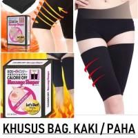 KAKI CALORIE OFF - Leg Thighs Slim Massage Shaper Korset Pengecil Paha