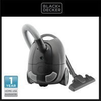 Black and Decker A2B650 Vacuum Cleaner 650W [Flash Sale]