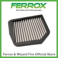 Harga filter udara ferrox honda | Pembandingharga.com