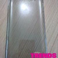 [ GARANSI ] Case Infinix Hot 3 X533 TPU Silikon Softcase Infinix Ho Di