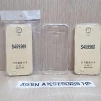 [ PROMO ] Anti Crack Samsung S4 i9500 S4 Big S4 Docomo 5.0 inchi Soft
