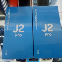 Hp Samsung Galaxy J2 pro - Ram 1.5Gb Internal 16Gb Gara Diskon