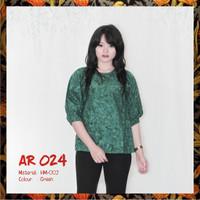 AR-024 batik kantor