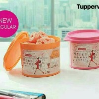 Miss belle canister (1 pcs)