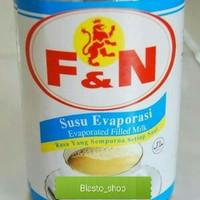 susu evaporasi FN khusus gojek grab ninja