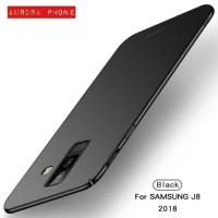 Samsung Galaxy J8 2018 Baby Skin Ultra Thin Hard Case