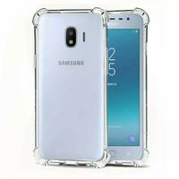 Anti Crack Samsung Galaxy J4 2018 / Softcase Samsung Galaxy J4 Pro
