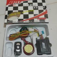 Harga Merk Alarm Motor Terbaik Travelbon.com