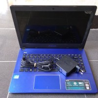 Laptop Second Core i3 Murah - Asus Acer Lenovo Dell Toshiba HP Bekas