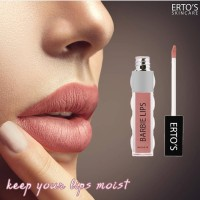 Ertos Barbie Lips Matte - Lipstik Matte - Skincare Original BPOM