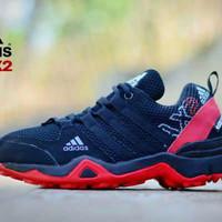 Sepatu casual Adidas ax2 Bandung
