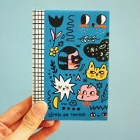 Too Cool 4 School Notebook