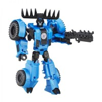 Transformers RID Warrior Weaponizers Thunderhoof B5596