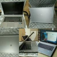 Notebook Core i7 3520 Laptop HP Elitebook 8470 T430 Obral Termurah