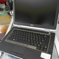 Notebook Intel Core i7 Gen2 Laptop DELL 6420 Obral Termurah