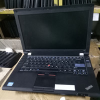 Notebook Intel Core i3 Laptop Lenovo L420 Obral Termurah