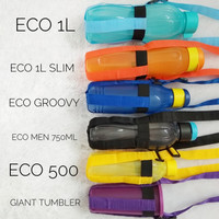 Tali Botol Minum - Bottle Strap All Size - Eco 500 Eco 1Liter Eco 750