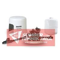 Pompa Air Rumah Tangga Sanyo PDH 405 JP