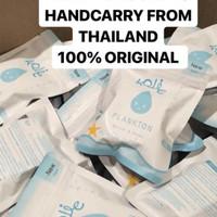 Kojic Plankton Soap & Serum ORIGINAL Thailand / Sabun Wajah