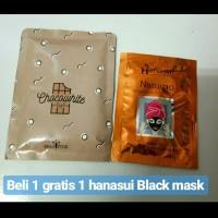 Beautetox choco mask 25gr ampuh usir komedo
