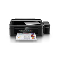 Printer Epson L385 All In One Wireless