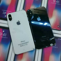 Apple iPhone X (TEN) 4G HDC Supercopy / King Copy - HP Batam Termurah
