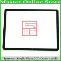 Acrylic Glass LCD Display Monitor Kamera Camera DSLR Canon EOS 1100D
