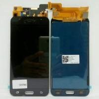 LCD TOUCHSCREEN SAMSUNG J 5/J 500 BLACK CONTRAS