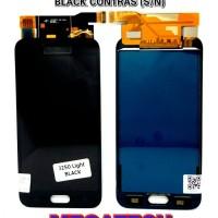 LCD SAMSUNG J2 PRO /J 2 PRO / J 250F / J250F CONTRAS + TOUSHCREEN