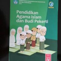Harga murah buku sd kurikulum 2013 pendidikan agama islam budi | WIKIPRICE INDONESIA