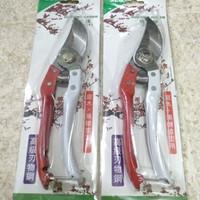 Harga gunting rumput gunting ranting daun gunting dahan tanaman | HARGALOKA.COM