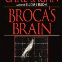 Broca's Brain - Carl Sagan (Sciences/ Astronomy)