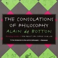 The Consolations of Philosophy - Alain De Botton (Self Help)