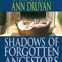 Shadows of Forgotten Ancestors - Carl Sagan (Evolution/ Textbook)