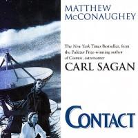 Contact - Carl Sagan (Science Fiction)